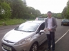 Joshua Moore passed with Drivewell Driving Academy