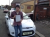 James Moggridge passed with Drivewell Driving Academy