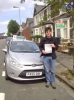 Joseph Setchfield passed with Drivewell Driving Academy