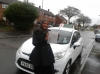 Layla Salah passed with Drivewell Driving Academy
