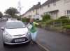Natasha Ellwood passed with Drivewell Driving Academy