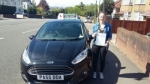 Sofia Schiavo passed with Drivewell Driving Academy
