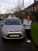 Anna Stachelska passed with Drivewell Driving Academy