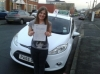 Jemma passed with Drivewell Driving Academy