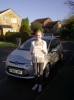 Katie Craig passed with Drivewell Driving Academy
