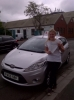 Monica Elliot passed with Drivewell Driving Academy