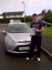 Ross Lang passed with Drivewell Driving Academy