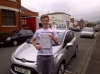 Sam Jones passed with Drivewell Driving Academy