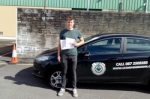 Byron O'Neill passed with L 2 N Driving School