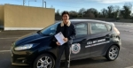 Chi Chong Chan passed with L 2 N Driving School
