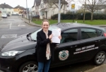 Clare O'Callaghan passed with L 2 N Driving School