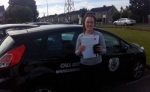 Donna Hanlon passed with L 2 N Driving School