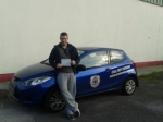 Evan Ring passed with L 2 N Driving School