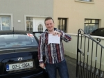 Glen Power passed with L 2 N Driving School