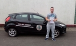 James Lee passed with L 2 N Driving School