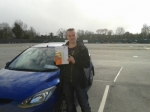 John O Malley passed with L 2 N Driving School