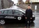 Kadir Ardic passed with L 2 N Driving School