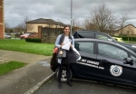 Lara Chapeau passed with L 2 N Driving School