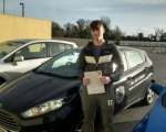 Michael Fitzgerald passed with L 2 N Driving School