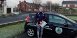 Olivia Proskurnya passed with L 2 N Driving School
