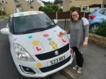 Big Learner Relay 2017 passed with Rev and Go Automatic Driving School