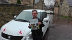 Harry Crowther - Mirfield passed with Rev and Go Automatic Driving School