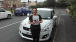 Katrina Smith - Scholes passed with Rev and Go Automatic Driving School