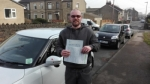 Tim Batey - Scholes passed with Rev and Go Automatic Driving School