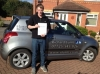 Luke Holroyd passed with Richard Lumb Driving School