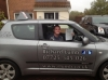 Jon Bramhall passed with Richard Lumb Driving School