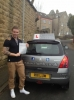 Aarron Blake passed with Richard Lumb Driving School