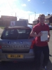 Adam Reynolds passed with Richard Lumb Driving School