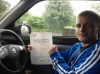 joe coleman passed with Richard Lumb Driving School