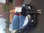 New passer added 10/01/2017 passed with Richard Lumb Driving School