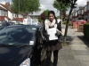 Amina passed with Ray Lowe School Of Motoring