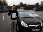 Daniel passed with Ray Lowe School Of Motoring