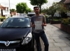oliver][ passed with Ray Lowe School Of Motoring