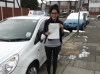 meera passed with Ray Lowe School Of Motoring