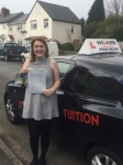ROSS W passed with Wilkes Driving Tuition