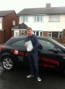 Jacob passed with Wilkes Driving Tuition
