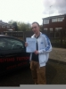 Jordon passed with Wilkes Driving Tuition