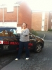 Rakhi passed with Wilkes Driving Tuition