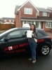 Rupinder passed with Wilkes Driving Tuition