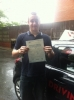 Will passed with Wilkes Driving Tuition