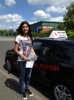 Priya passed with Wilkes Driving Tuition