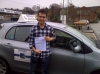 Keith passed with Sophie's School of Motoring