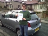 Tom passed with Sophie's School of Motoring
