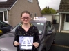Emily passed with Sophie's School of Motoring