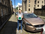 Connie B passed with Sophie's School of Motoring