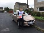 Jack K passed with Sophie's School of Motoring